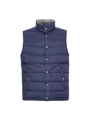 ralph lauren gilet denver 710787829 005 navy