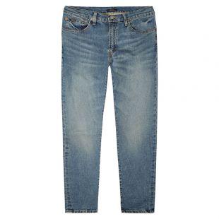 Ralph Lauren Jeans Sullivan | 710613950 026 Blue