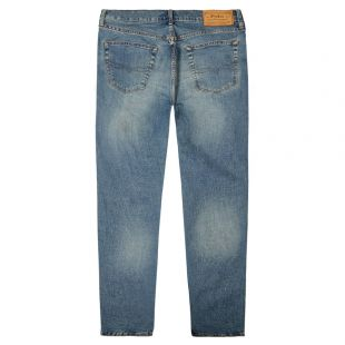 Jeans Sullivan – Blue