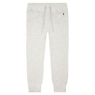 Ralph Lauren Sleepwear Joggers | 714705227 008 Grey