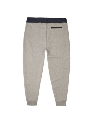 Track Pants - Heather Grey