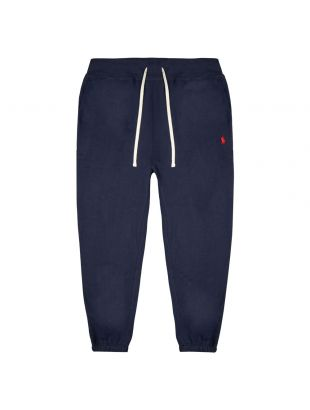 Ralph Lauren Sweatpants 710793939|003 In Navy At Aphrodite Clothing