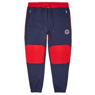 ralph lauren sweatpants 71079081 001 navy / red