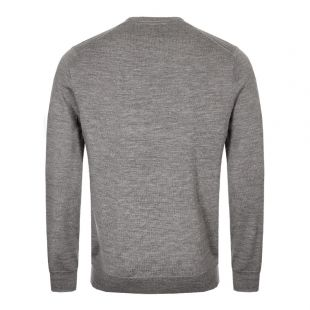 Sweater Crew Neck – Grey