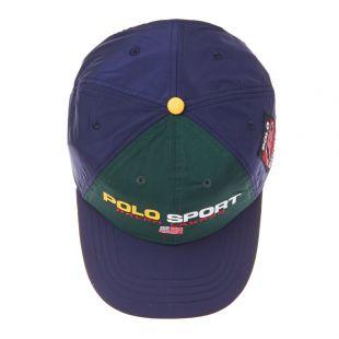 Cap Polo Sport - Multi