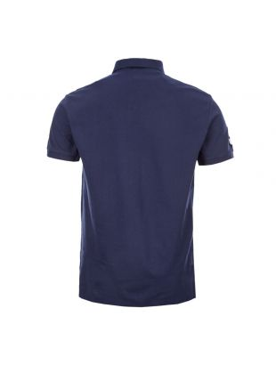 Polo Shirt – Navy