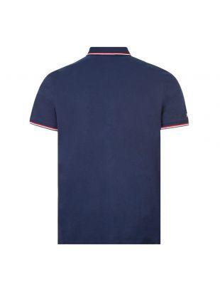 Polo Shirt Logo - Navy