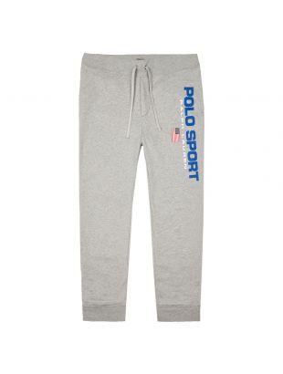 Ralph Lauren Sweatpants | 710770023 002 Grey