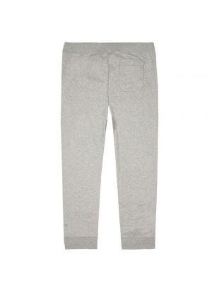 Sweatpants – Grey
