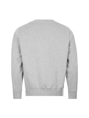Sweatshirt Polo Sport - Grey