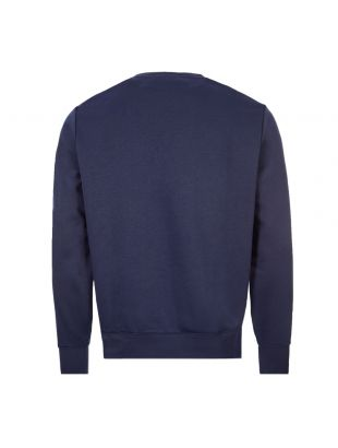 Sweatshirt Polo Sport - Navy