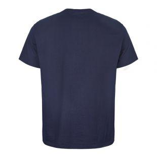T-Shirt Polo Sport - Navy