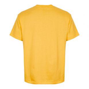 T-Shirt Polo Sport - Yellow