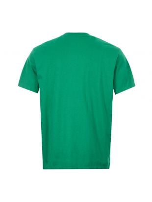 T-Shirt Polo Sport - Green