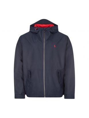 Ralph Lauren Portland Jacket |71077220 001 Aviator Navy | Aphrodite
