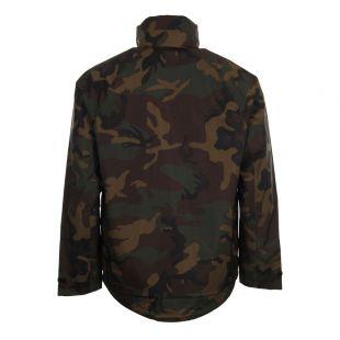 Jacket – Repel Camo