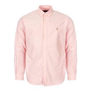 ralph lauren shirt 710549084|008 pink
