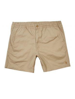 ralph lauren shorts 710644995 024 beige / khaki