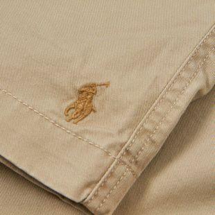 Shorts - Beige / Khaki