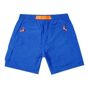Shorts Utility - Blue