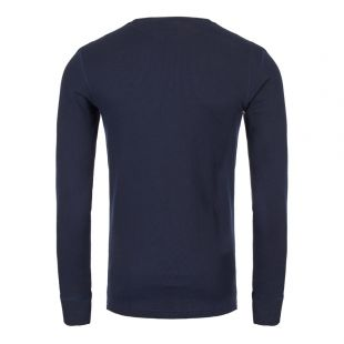 Long Sleeve T-Shirt - Navy