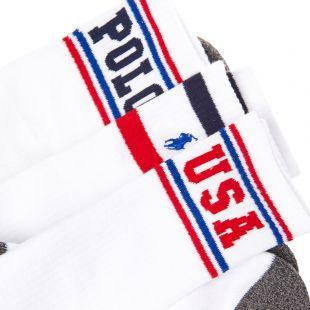 Socks- Multi
