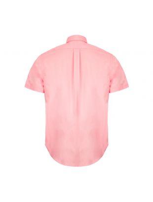 Short Sleeve Shirt - Pink