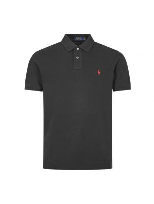 Ralph Lauren Polo | Black 710782592 001 | Aphrodite