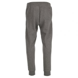 Sweatpants - Grey Heather