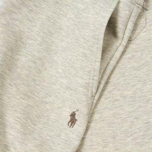 Sweat Shorts - Grey Heather