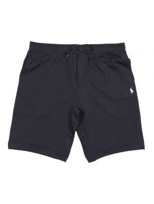 Ralph Lauren Sweat Shorts 710691243 003 Navy