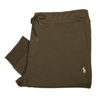 Ralph Lauren Joggers in Olive Green 710652314004