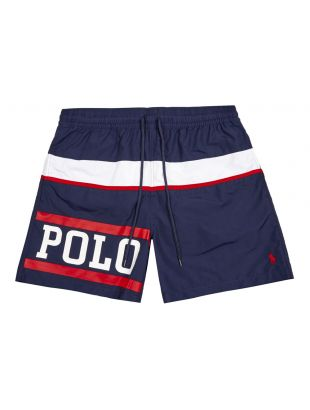 ralph lauren swim shorts 710787141 001 navy