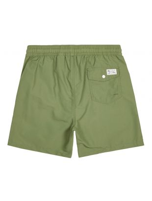 Traveller Swim Shorts - Green