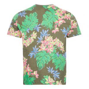 T-Shirt - Flower Print