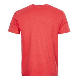 T-Shirt - Rosette Red
