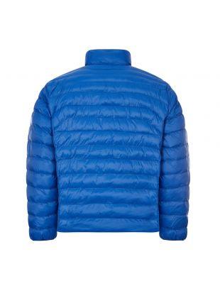 Terra Bomber Jacket - Blue