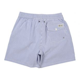 Traveler Swimshorts - Cruise Roy Blue