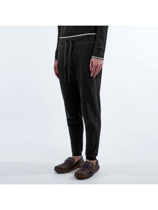 Sleepwear Trousers - Black