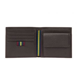 Coin Wallet - Brown