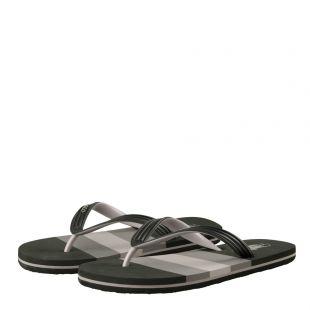Flip Flops - Whitlebury Black