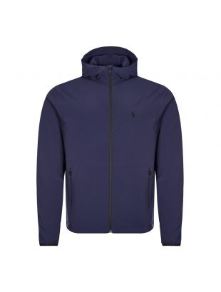 ralph lauren ascent jacket navy