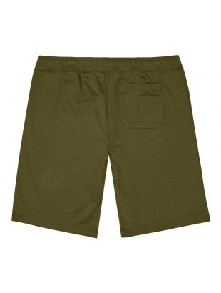 Sweat shorts - Green