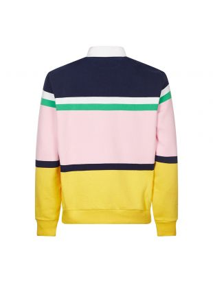 Rugby Sweatshirt - Multi