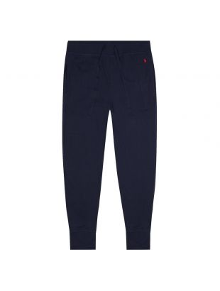 Ralph Lauren Jogger Sleep Pant | Navy