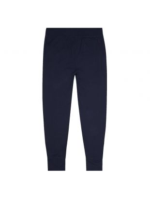 Jogger Sleep Pant - Navy
