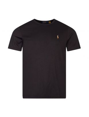 Ralph Lauren T-Shirt | 710740727 001 Black