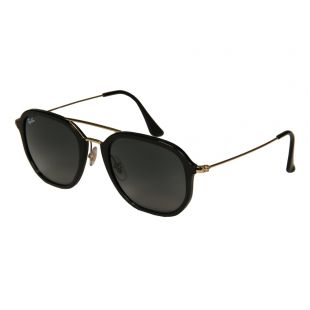 Ray Ban Sunglasses | RB4273 601/71 Black