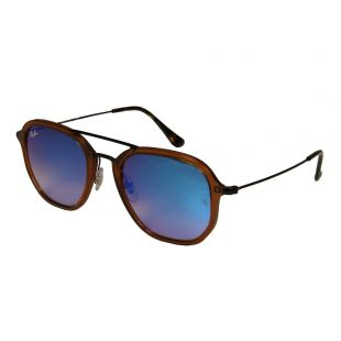 Ray Ban Sunglasses | ORB4273-62588B Clear Brown