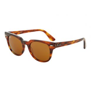 Ray Ban Sunglasses Meteor |  0RB2168 954 3350 Havana Brown